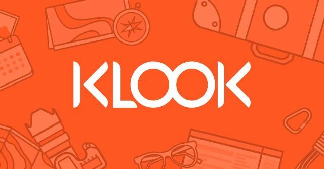 klook tour best affiliate program online